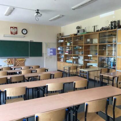Gabinet Fizyki