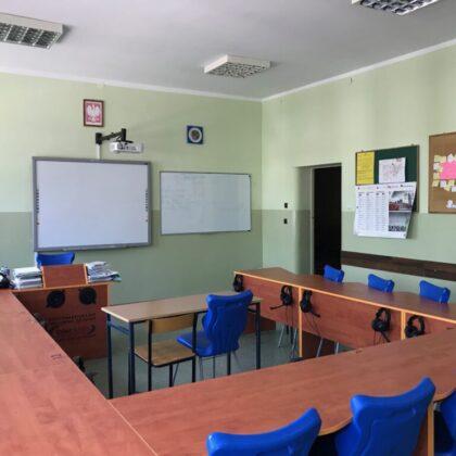 Gabinet Języka Angielskiego