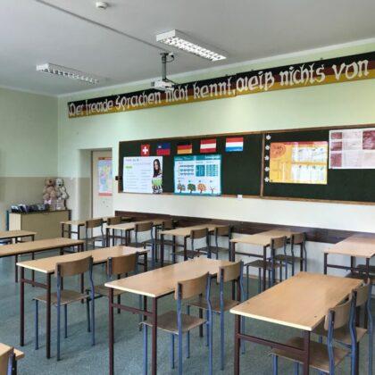 Gabinet Języka Niemieckiego